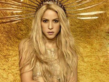 Плохое начало: Шакира отменила первый концерт тура