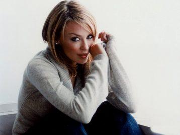 Долгожданный камбэк: Кайли Миноуг возвращается с новым синглом