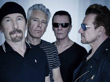 Фашисты поднимают головы: «U2» спели о тревожной политической ситуации
