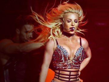 Лас-Вегас на колесах: Бритни Спирс везет свое резидентское шоу в гастроли
