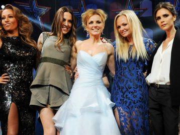 Реюнион по-королевски: Мел Би из «Spice girls» проболталась, что группа выступит на свадьбе принца