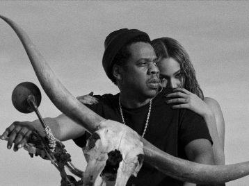 В сердце расты: Бейонсе и Jay-Z готовят новый проект на Ямайке