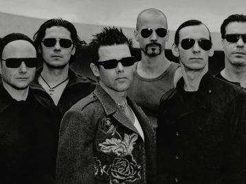 Снова в студии: «Rammstein» готовят новый альбом. Последний?