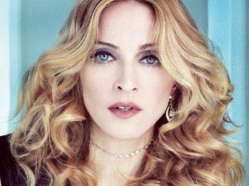 Мадонна проиграла дело о продаже личных вещей с аукциона