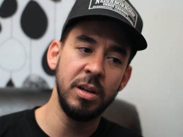 Не о Честере: Майк Шинода из «Linkin park» опубликовал новую сольную песню