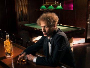 Двери в рай: Боб Дилан обзавелся собственной линией виски