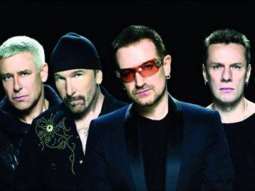 Воспеть каждого: «U2» сняли ирландскую молодежь в новом клипе