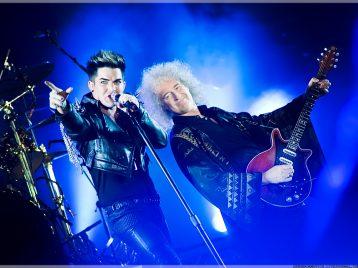 Нынешний вокалист «Queen» усомнился в ориентации Фредди Меркьюри