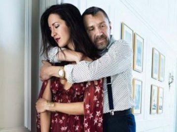 Громкий развод: Матильда и Сергей Шнуровы решили расстаться
