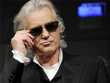 Нежелательные соседи: Джимми Пейдж из «Led Zeppelin» не позволяет Робби Уильямсу продолжать ремонт