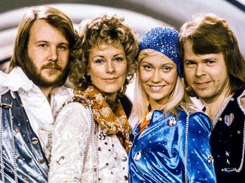 Не просто слухи: ABBA действительно занялась студийной работой