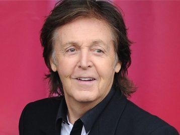 Противоположный Пол: бывший лидер Beatles выпустил сингл с двумя разными песнями