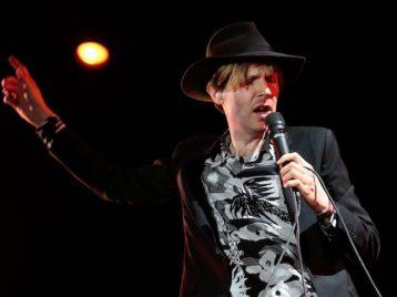 Бек и «U2»: сотрудничество продолжается