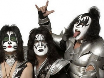 «Kiss» снова собираются в прощальный тур