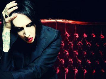 Несостоявшийся саундтрек: Marilyn Manson выпустил клип на новую песню