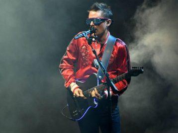 Muse выпустили новый клип про оборотней