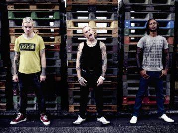 Снова в деле: Prodigy выпустили клип и пообещали альбом