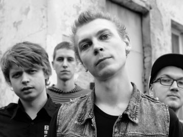 Нехотим войны: музыканты отказываются отвыступлений на«Нашествии» из-за милитаризма
