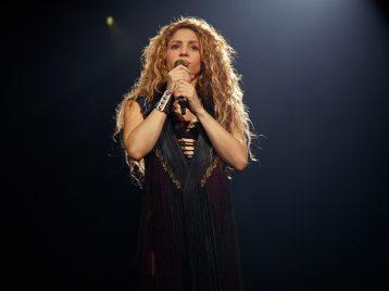 Опять на больничный: Шакира отменила шоу в Лос-Анджелесе