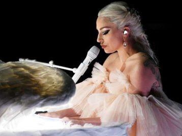 Сразу два шоу Леди Гага пройдут в Лас-Вегасе