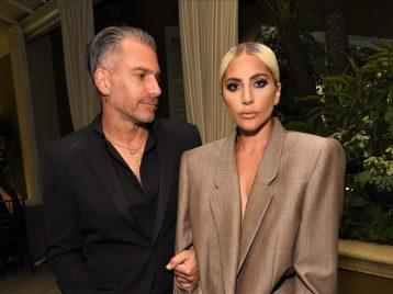 Леди Гага собирается замуж?