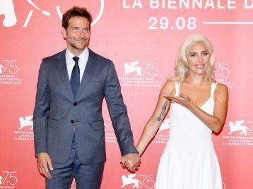 Леди Гага экранизировала финальную песню изфильма «Звезда родилась»