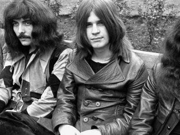 В честь Black Sabbath планируют назвать мост в их родном Бирмингеме