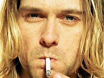 Курт Кобейн vs хип-хоп: что думал лидер Nirvana о настоящем рэпе и белых рэперах
