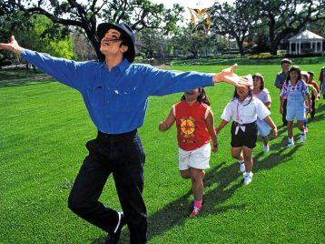 Документальный фильм о порочных наклонностях Майкла Джексона покажут на фестивале Сандэнс