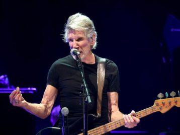 Ради семьи: Роджер Уотерс из Pink Floyd предоставил свой самолет матери похищенных детей