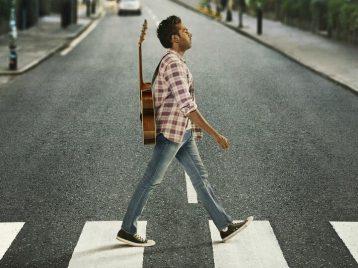 Мир без Beatles: Дэнни Бойл снимает фильм Yesterday