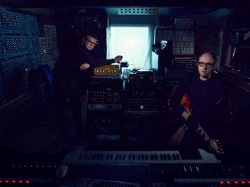 Легендарный Мишель Гондри снял клип для Chemical brothers