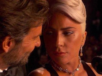 Это и есть актерская игра: Леди Гага комментирует слухи о романе с Брэдли Купером