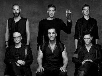Rammstein готовят клип