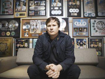 Таков мой план: Том Делонг готов снова присоединиться к Blink-182