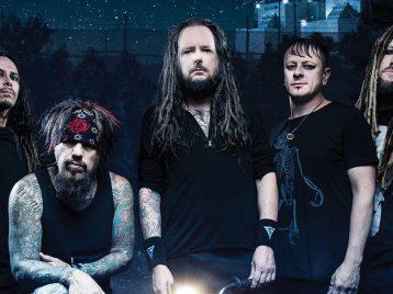Ничто превращается в нечто: Korn анонсировали выход альбома Nothing