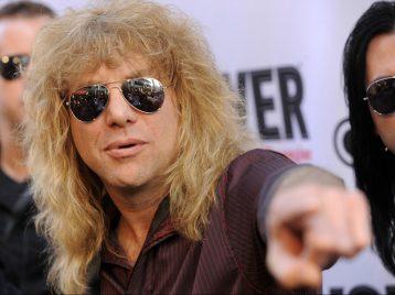 Барабанщик золотого состава Guns N'Roses пытался покончить с собой