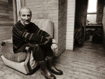 «Онсильный мужик»: Петр Мамонов приходит всебя после инфаркта