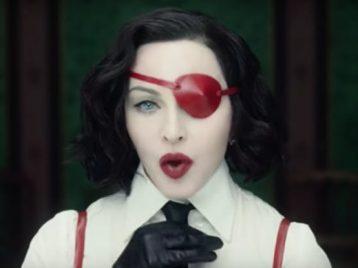 Всему виной перфекционизм: Мадонна перенесла концерты потехническим причинам
