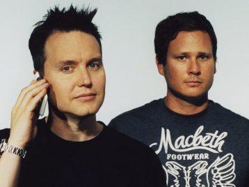 Blink 182 «уже нете»: Марк Хоппус признает, что без Тома Делонга песни пишутся по-другому