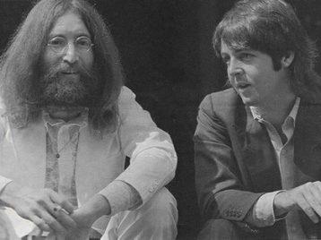 Мне снился Леннон: Пол Маккартни рассказал, что покойный коллега поBeatles приходит кнему воснах