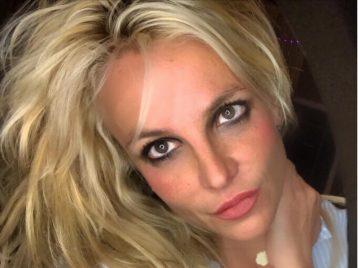 «Незабывайте обо мне»: Бритни Спирс заявила, что берет тайм-аут нанеопределенное время