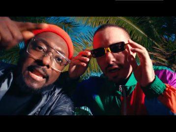 Black eyed peas возрождают кжизни хит танцполов 90-х