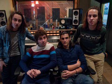 Эволюция звука: Greta van Fleet готовят новый альбом