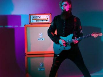 Натемной стороне силы: Slipknot выпустили клип напесню Nero forte