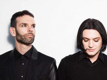 Напике креативности: Placebo пишут новый альбом