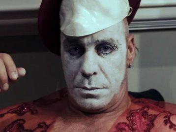 «Я— номер один!»: Lindemann спели про первое место