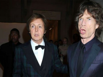 Beatles vs. Stones: Мик Джаггер рассказал, что думает оливерпульской четверке