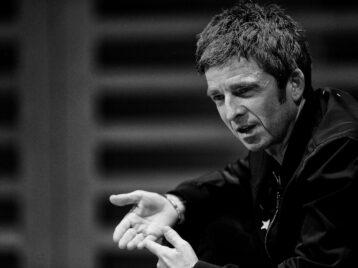 Ноэль Галлахер выпустил песню Oasis без брата. Будетли воссоединение?
