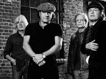 AC/DC покусочкам: легендарная рок-группа выпускает паззл